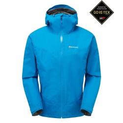 Montane Pac Plus Jacket Men - electric blue