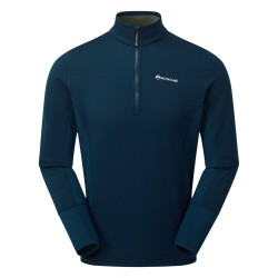 Montane Iridium Pull-On - narwhal blue