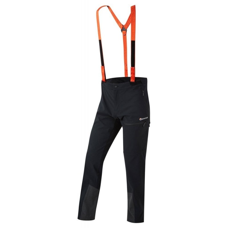 Montane Alpine Mission Pants - black