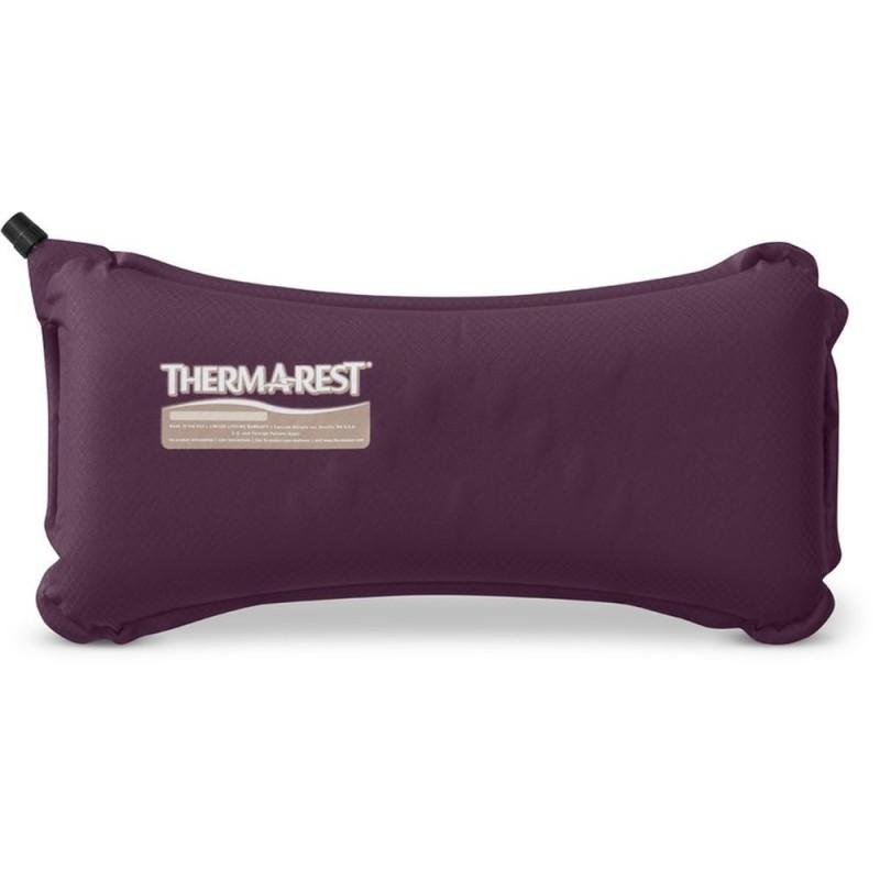 Thermarest Lumbar Pillow - fialová