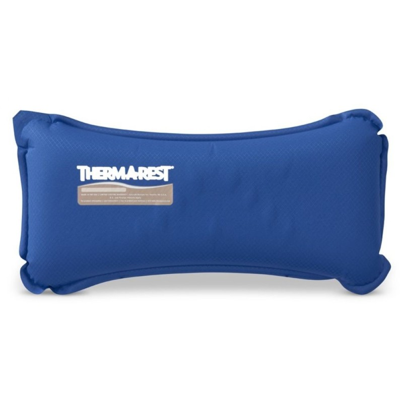 Thermarest Lumbar Pillow - modrá