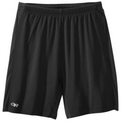 Outdoor Research Mens Airfoil Shorts  - black