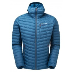 MONTANE Icarus Jacket - antracit blue