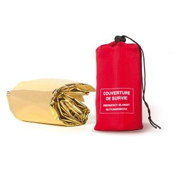 Frendo Survival Blanket