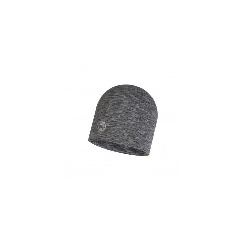 BUFF Heavyweight Merino Hat - Solid Black