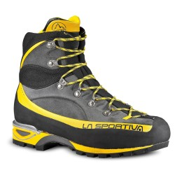 La Sportiva Trango Alp Evo - grey/yellow