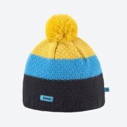 Kama pletená merino čiapka - A126