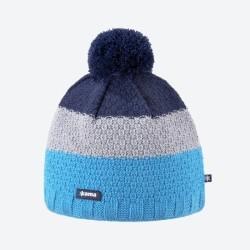 Kama pletená merino čiapka - A126 111