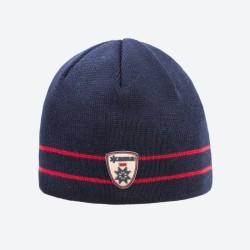 Kama pletená merino čiapka - AW91