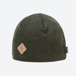 Kama pletená merino čiapka - A133