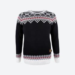 Kama dámsky pletený merino sveter