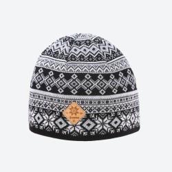 Kama pletená merino čiapka - A117