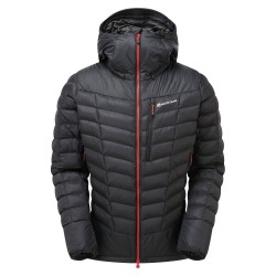 Montane Ground Control Jacket - black
