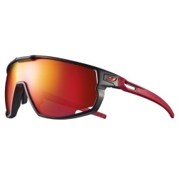 Julbo RUSH Spectron 3CF - BLACK / RED