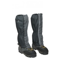 Ferrino Zermatt Gaiters black