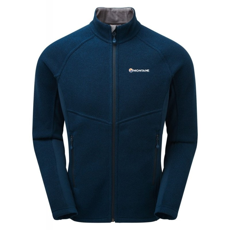 Montane - Neutron Jacket blue