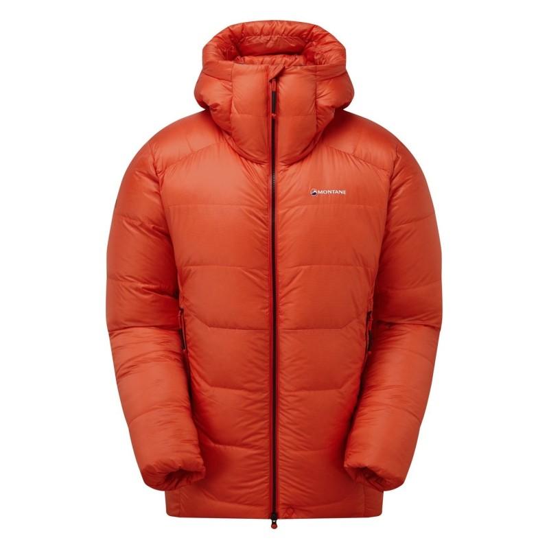 Montane Alpine 850 Down Jacket