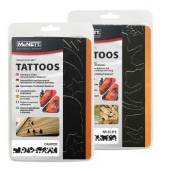 McNett Tenacious Sealing and Repair Patches