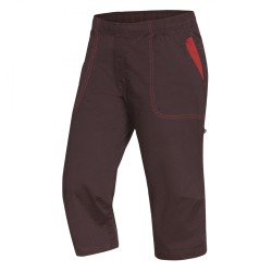 Ocun Jaws 3/4 pants - deep water