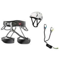 Ocun Via Ferrata Pail Twist Set