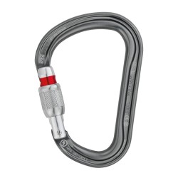 PETZL William - SCREW-LOCK
