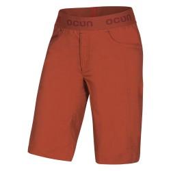 Ocun Mánia Shorts - Navy/Green