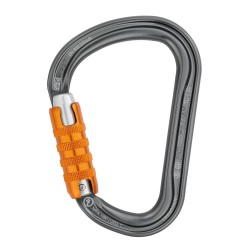 PETZL William - TRIACT-LOCK