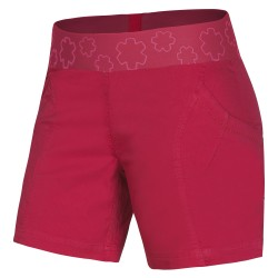 Ocun Pantera pants - beet red
