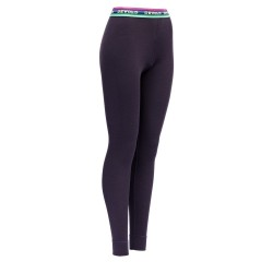 Devold Expedition Long Johns Woman - black
