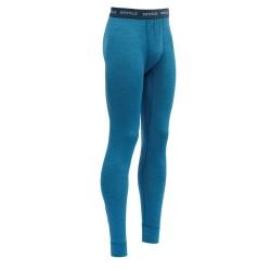 Devold Breeze Long Johns Man - blue