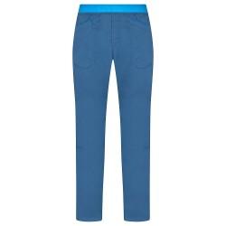 La Sportiva Talus Pant M opal/tropic blue