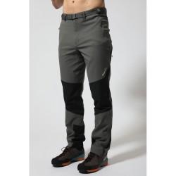 Montane TERRA STRETCH PANTS REG LEG - SHADOW