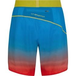 La Sportiva Medal Short M Mountain Running - Neptune/Poppy