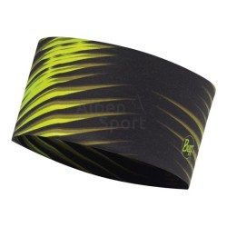 BUFF Headband Coolnet UV+ - Yellow Flour