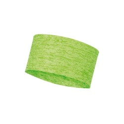 BUFF Headband Coolnet UV+ - Lime HTR