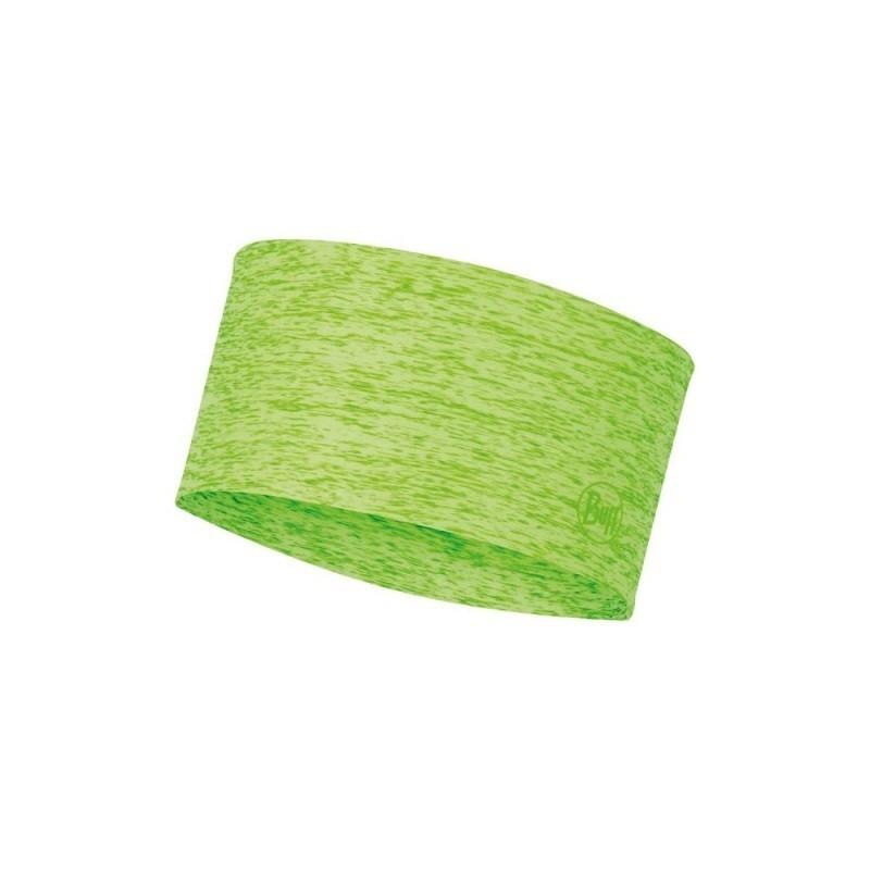BUFF Headband Coolnet UV+ - Lime HTR