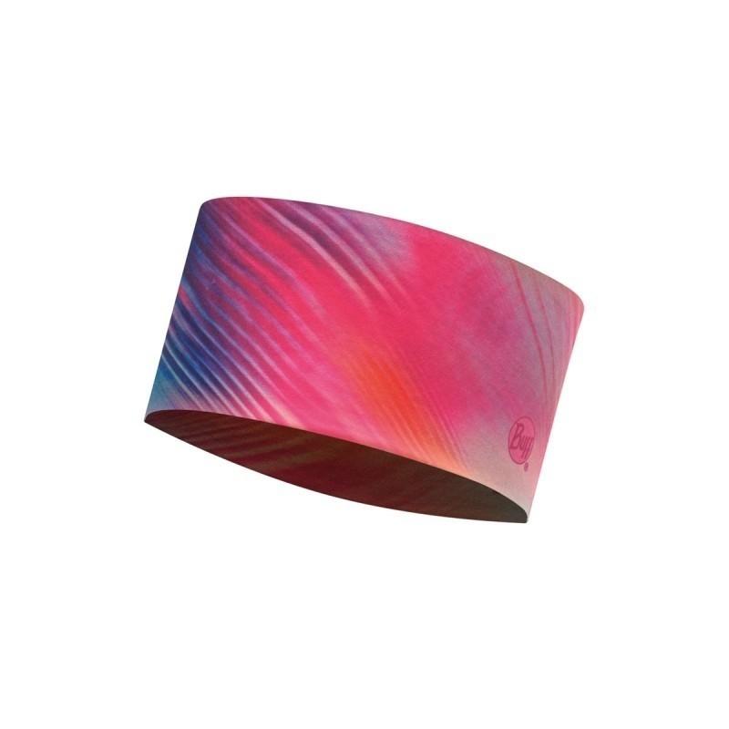 BUFF Headband Coolnet UV+ - Shining Pink