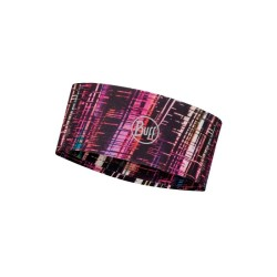 Buff Fastwick Headband - Wira Black
