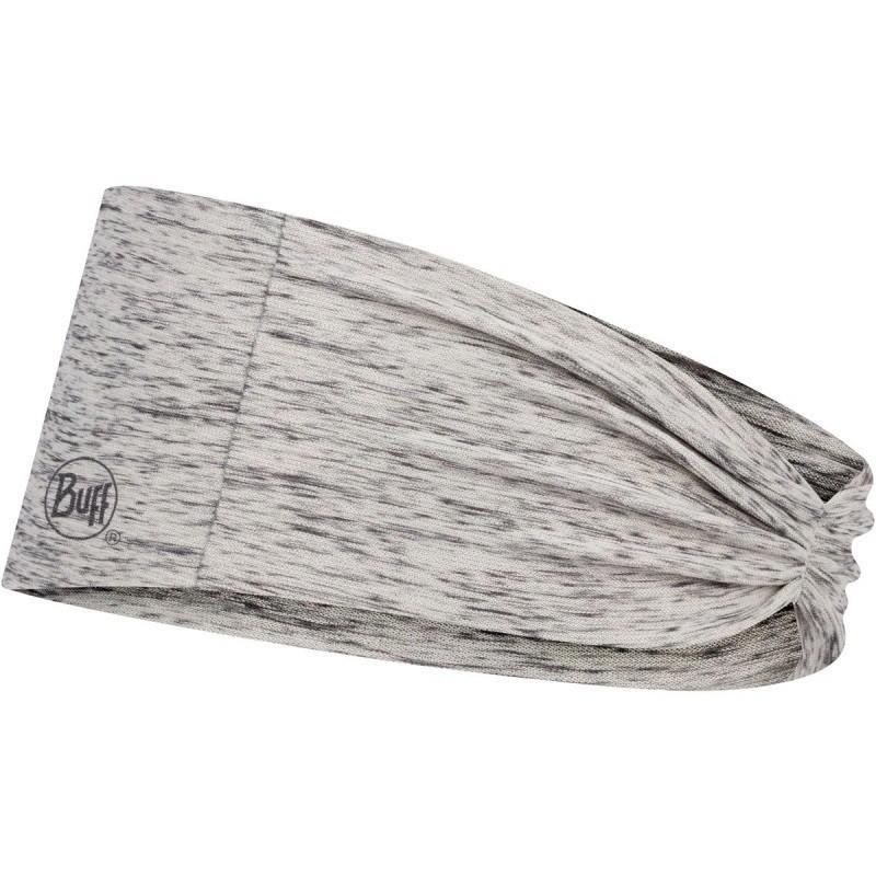 Buff Coolnet UV+ Tapered Headband - Grey