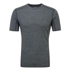 Montane Primino 140g T-Shirt Black