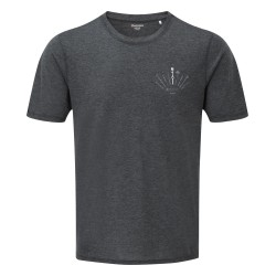 Montane Trad T-shirt Charcoal