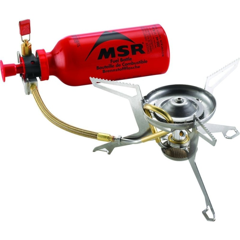 MSR Whisperlite International Combo - Combo