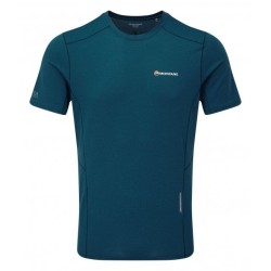 Montane Sabre T-shirt Narwhal blue