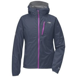 Outdoor Research Women´s Helium II. Jacket - Night/Ultraviolet