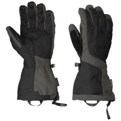 Outdoor Research - Phosphor Mitts - black