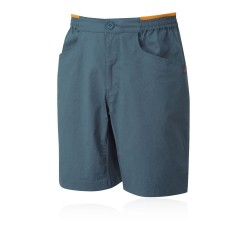 Montane On-Sight BMC Bouldering / Climbing Shorts, - Orion Blue