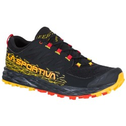 La Sportiva Lycan II - Black/Yellow