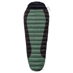 Warmpeace VIKING 300 195cm - green/gray/black
