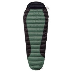 Warmpeace VIKING 300 180cm - green/gray/black