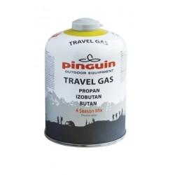 Plynová kartuša Pinguin 450g